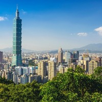 Taiwan expects highest investment rate in 10 years despite pandemic