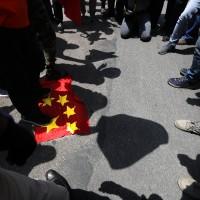 就是要氣你! 印度請願將中國駐印使館前馬路改名「達賴喇嘛路」