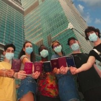 Taiwan issues 5th visa extension to foreigners stranded by coronavirus