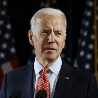 Joe Biden's stance on China toughens