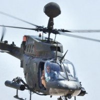 Military expert says Taiwan's Kiowa helicopter fleet safe to fly