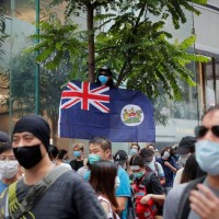 UK set to suspend extradition treaty with Hong Kong