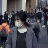 日本武漢肺炎病例數激增 疫情疑從東京向地方擴散