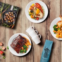 IKEA food now available via Uber Eats Taiwan