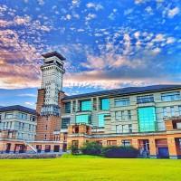 簡又新專欄 – 台灣大學發揮影響力走出自己的特色