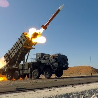 Taiwan to test-fire Patriot III missiles at US missile range