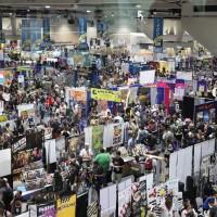 美國動漫盛會「聖地牙哥國際漫畫展」線上呈現 台灣精選作品放映、漫畫家彭傑跨海演講