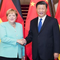 Nearly half of Germans want country to distance itself from China: Der Spiegel
