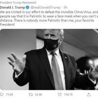 【新冠肺炎】就是不想戴口罩?美國掀防疫論戰 台灣政策受矚目