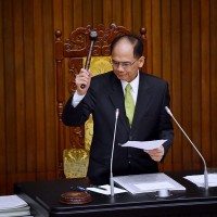 【最新】台灣立法院三讀通過「國民法官法」 預計2023年上路