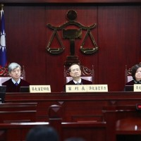 Taiwan president declares new judicial era amid passage of Citizen Judges Act