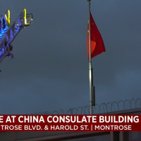 US orders Chinese consulate in Houston to close: China
