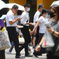 Taiwan's June unemployment rate drops for first time since 1992