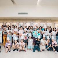【疫情之下好暖心】台灣新二代手作90份愛心餐食 感謝醫護人員付出
