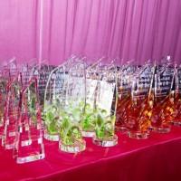 強化永續競爭力 TCSA台灣企業獎參獎家數創新高