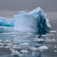 南極冰層消融釋甲烷 恐加劇溫室氣體威脅