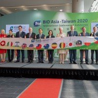 亞洲生技大展如期開幕 台灣總統盼共同找出疫情後生技展業新契機