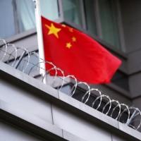 美中交惡延燒外館 中國駐舊金山館處遭控窩藏要犯
