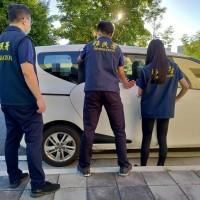 喬裝超商顧客 台灣移民署攔車查獲7名違法外籍人士