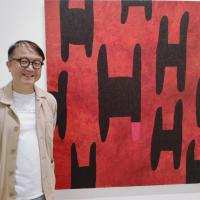 誠品畫廊入厝展!台灣旅居美國藝術家郭旭達「繪畫性雕塑」 當代紐約滋養極簡東方哲學