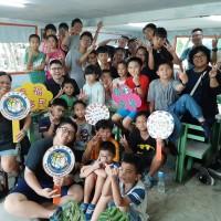 新二代「Fun」暑假 多元營隊活動體驗臺灣海洋之美