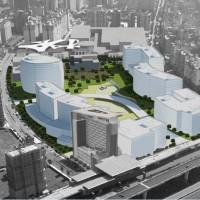 台灣新北「林口媒體園區」投資啟動 將打造「亞洲坎城」娛樂產業
