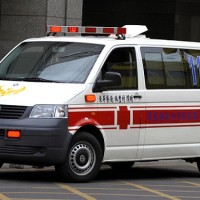 Taiwan sees increase in ambulance use during first five months