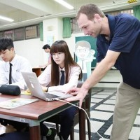 Taiwan set to boost number of foreign English teachers