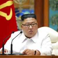 北韓疑似出現武漢肺炎案例 金正恩召開緊急會議