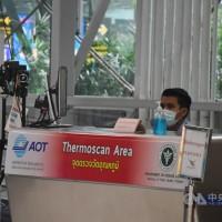 最新!確診的泰國移工曾在桃園新屋工作 台灣指揮中心:不排除為本土武漢肺炎個案
