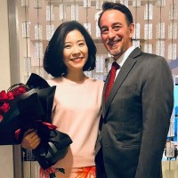 Taiwanese wife of US consul general targeted by Chinese netizens over 'Nazi' comparison