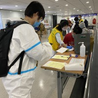 台灣7/28新增5例武漢肺炎境外移入個案 患者自菲律賓和香港返台