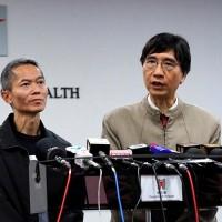 China destroyed coronavirus 'crime scene' in Wuhan: Hong Kong expert