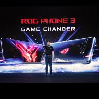 Taiwan's Asus ROG Phone 3 has hidden 160 Hz option