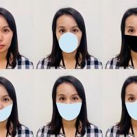 戴口罩長相差很大! 新冠肺炎疫情下臉部辨識技術卡關