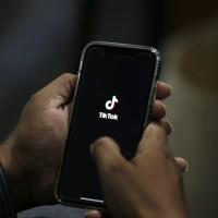 Biden's campaign staff told to delete TikTok from phones