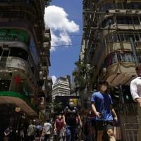 香港連7天「武漢肺炎」確診破百、7/29起採餐廳禁內用等措施 專家:第3波疫情恐與境外移入有關