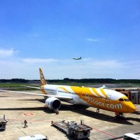 Low-cost carrier Scoot to resume flights between Taiwan and South Korea