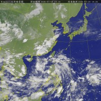 Taiwan likely to make it through July without typhoon for first time ever