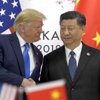 中國間諜太多FBI吃不消? 川普擬要求北京削減在美領事館人員