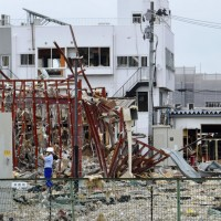 日本福島涮涮鍋發生爆炸 釀1死17傷