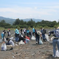 Taiwan's Gogoro, Re-Think beach cleaning event collects over 7,800 kg of trash
