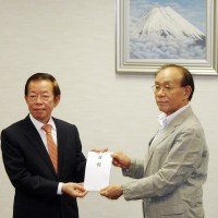 Taiwan donates funds to Japan for reconstruction after Kyushu floods
