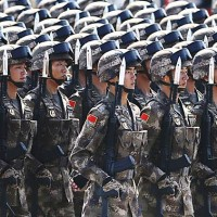 US-China research benefited Chinese military efforts