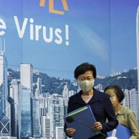 Hong Kong postpones elections for one year