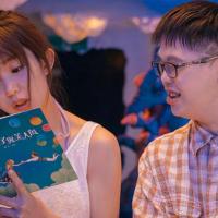 東京台灣電影上映會首次線上推出 藍正龍「傻傻愛你,傻傻愛我」打頭陣秒殺預約