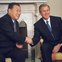 台灣前總統李登輝喪禮 日本考慮派前首相森喜朗出席