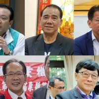 Five legislators indicted in Taiwan Sogo bribery case