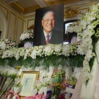 美國白宮、日本駐台代表告別李登輝!台灣外交部:共59國322名政要弔唁