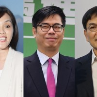 Kaohsiung mayoral candidates pledge to improve city's infrastructure